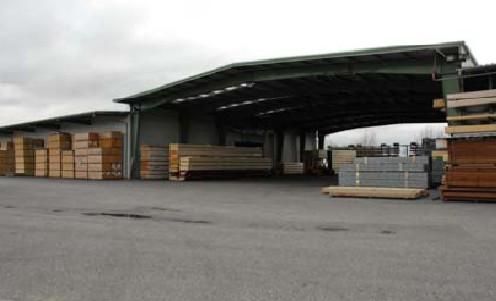 Installation opérationnelle / siège près de 2,425 village Nickel , environ 60.000 m² , Achat (Objekt Nr. 050/00685)