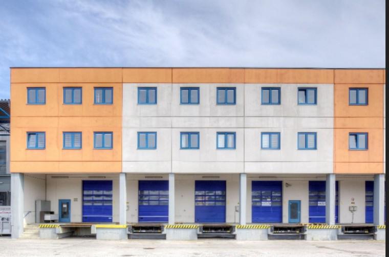 Espace de bureau 2351 Wiener Neudorf - Location (Objekt Nr. 050/01230)