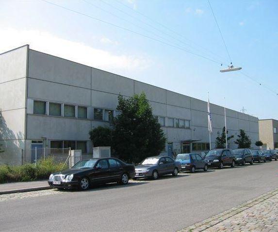 Locations , installation opérationnelle / Siège de 1110 Vienne Simmering (Objekt Nr. 050/01312)